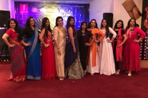 Dubai contestants 11 -20